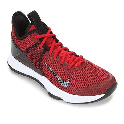 Tênis Nike Lebron Witness IV Masculino - Masculino