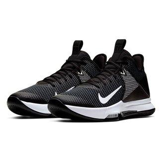 Tênis Nike Lebron Witness IV Masculino