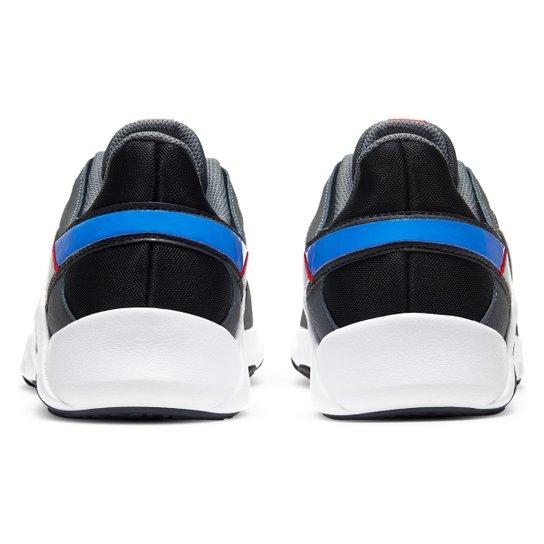 Tênis Nike Legend Essential 2 Masculino - Preto+Cinza