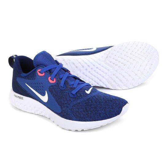 Tênis Nike Legend React Masculino - Azul