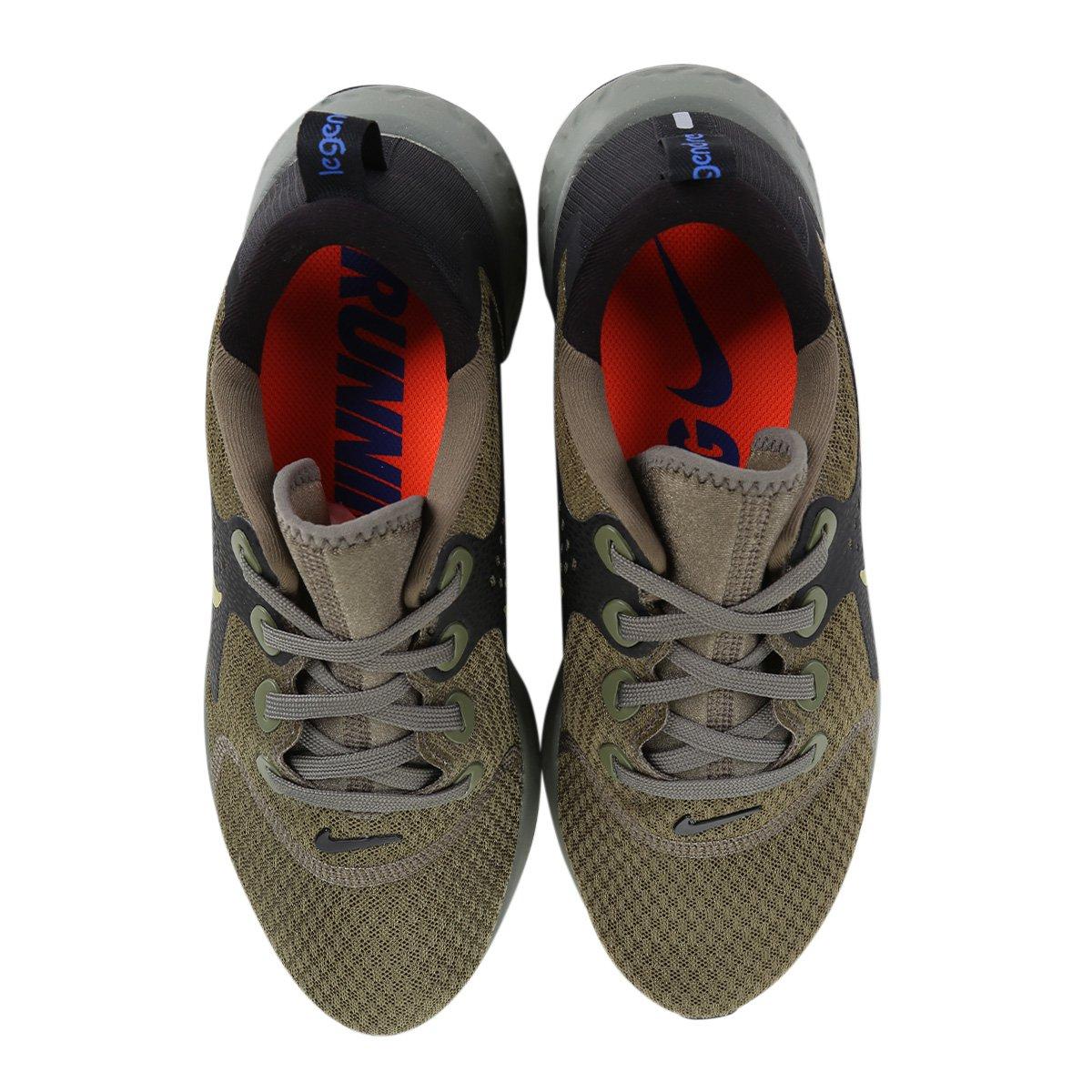 Tênis Nike Legend React Masculino  Tênis Nike Legend React Masculino ... 0f83c502acf98