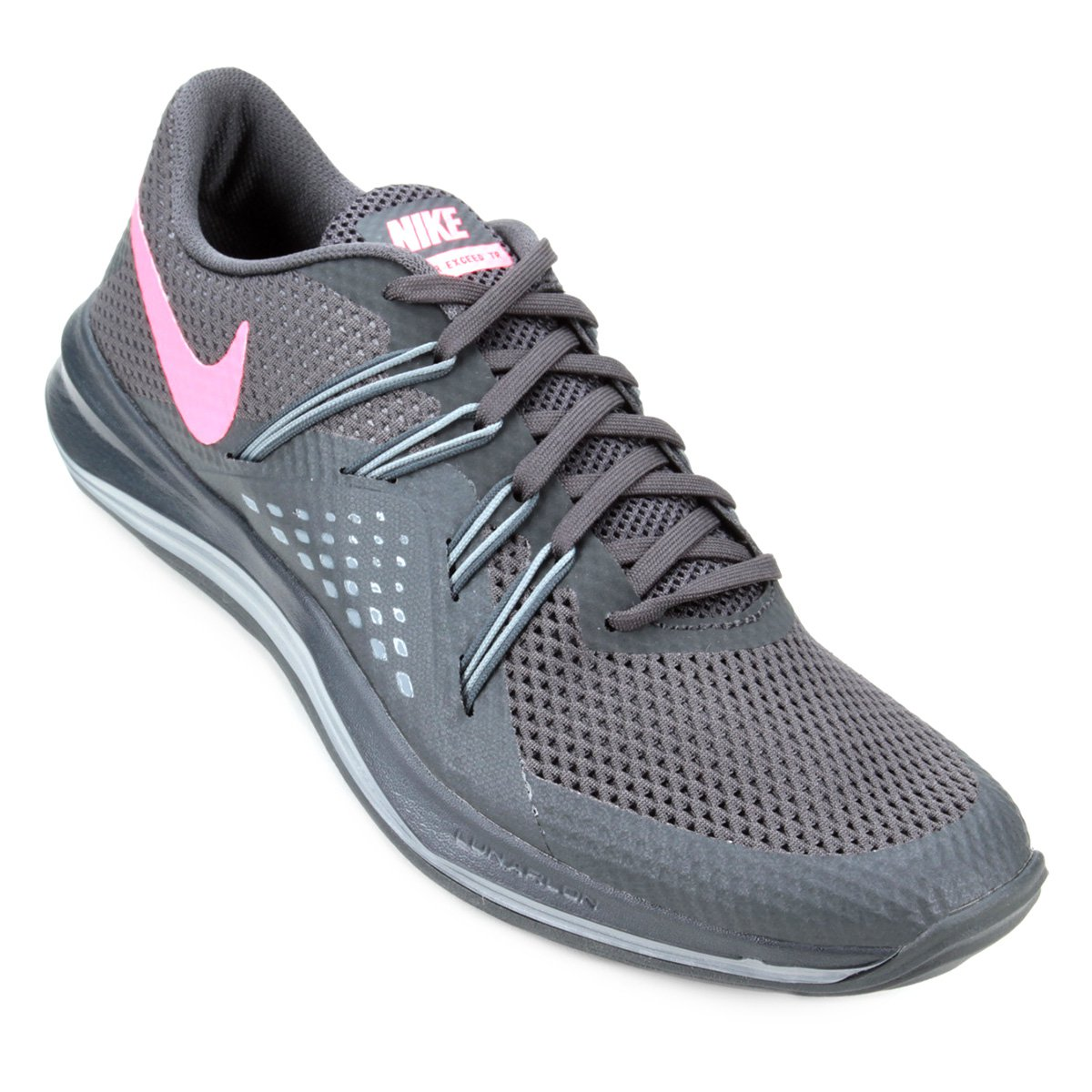 Tênis Nike Lunar Exceed TR Feminino 030f63feef237