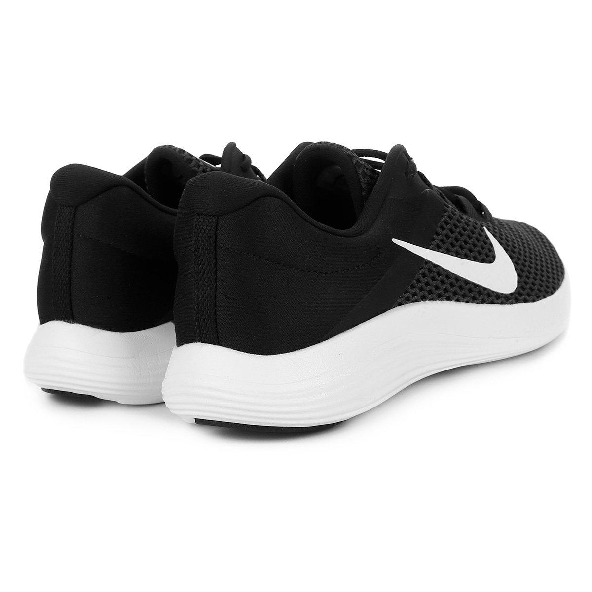 Tênis Nike Lunarconverge 2 Masculino - Preto e Branco - Compre Agora ... 1ff588c4f2030