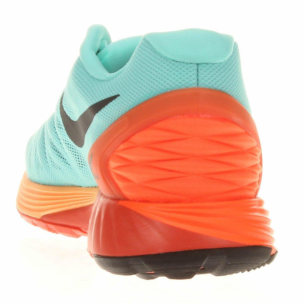 size 40 42747 6cd68 Tênis Nike Lunarglide 6 Feminino .