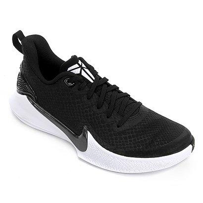Tênis Nike Mamba Focus Masculino - Masculino