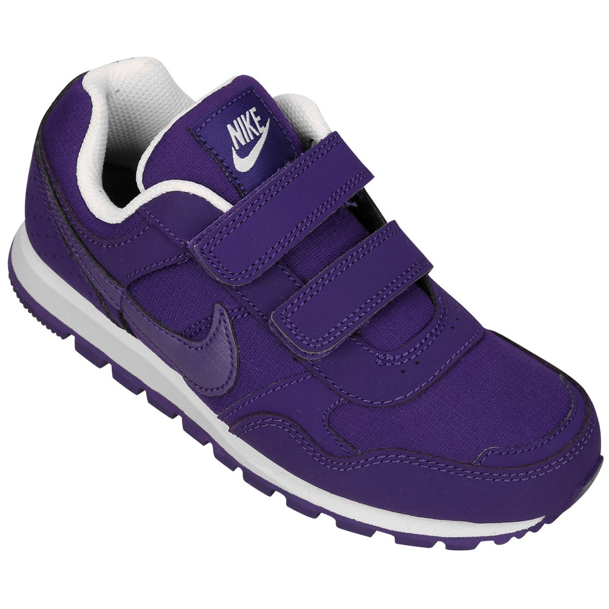 7e03563f889 Tênis Nike Md Runner Infantil - Compre Agora