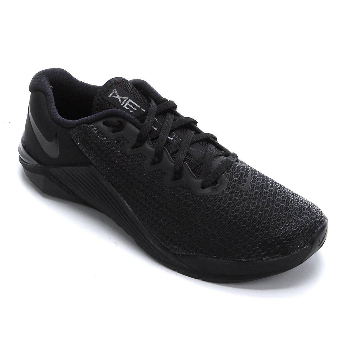 Tênis Nike Metcon 5 - Preto