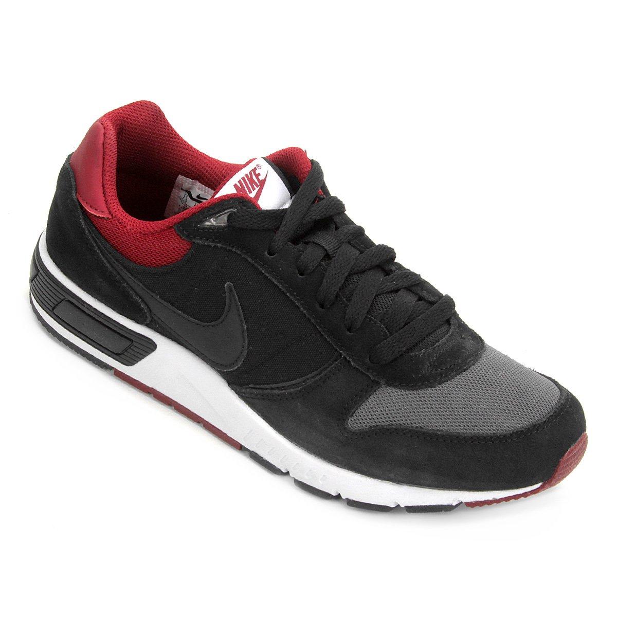 9a243c7f91 Tênis Nike Nightgazer Masculino - Preto - Compre Agora