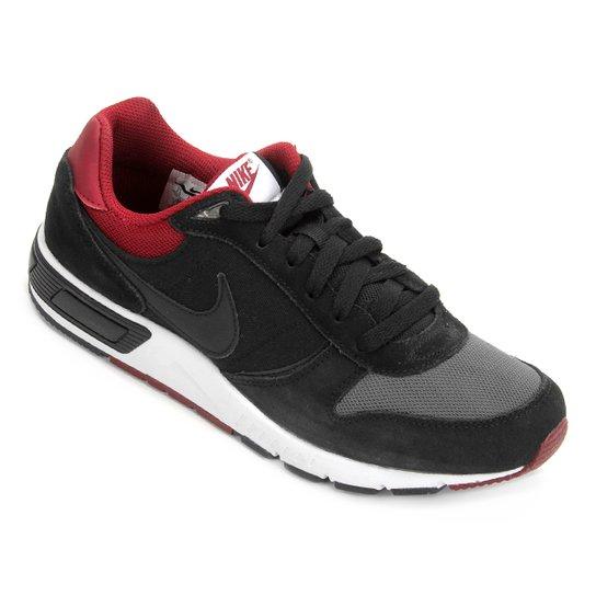 Tênis Nike Nightgazer Masculino - Preto