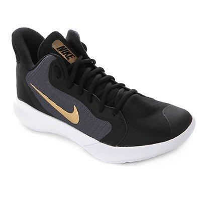 Oferta Tênis Nike Precision III por R$ 239.99