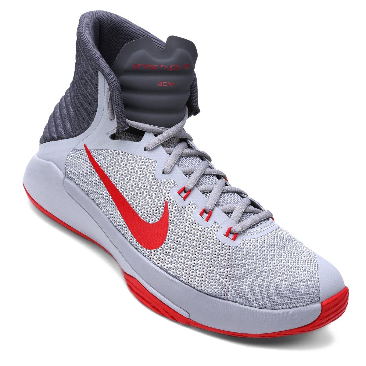37ce0aac2a Tênis Nike Prime Hype DF - Compre Agora