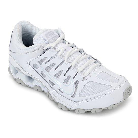 Tênis Nike Reax 8 TR Masculino - Branco