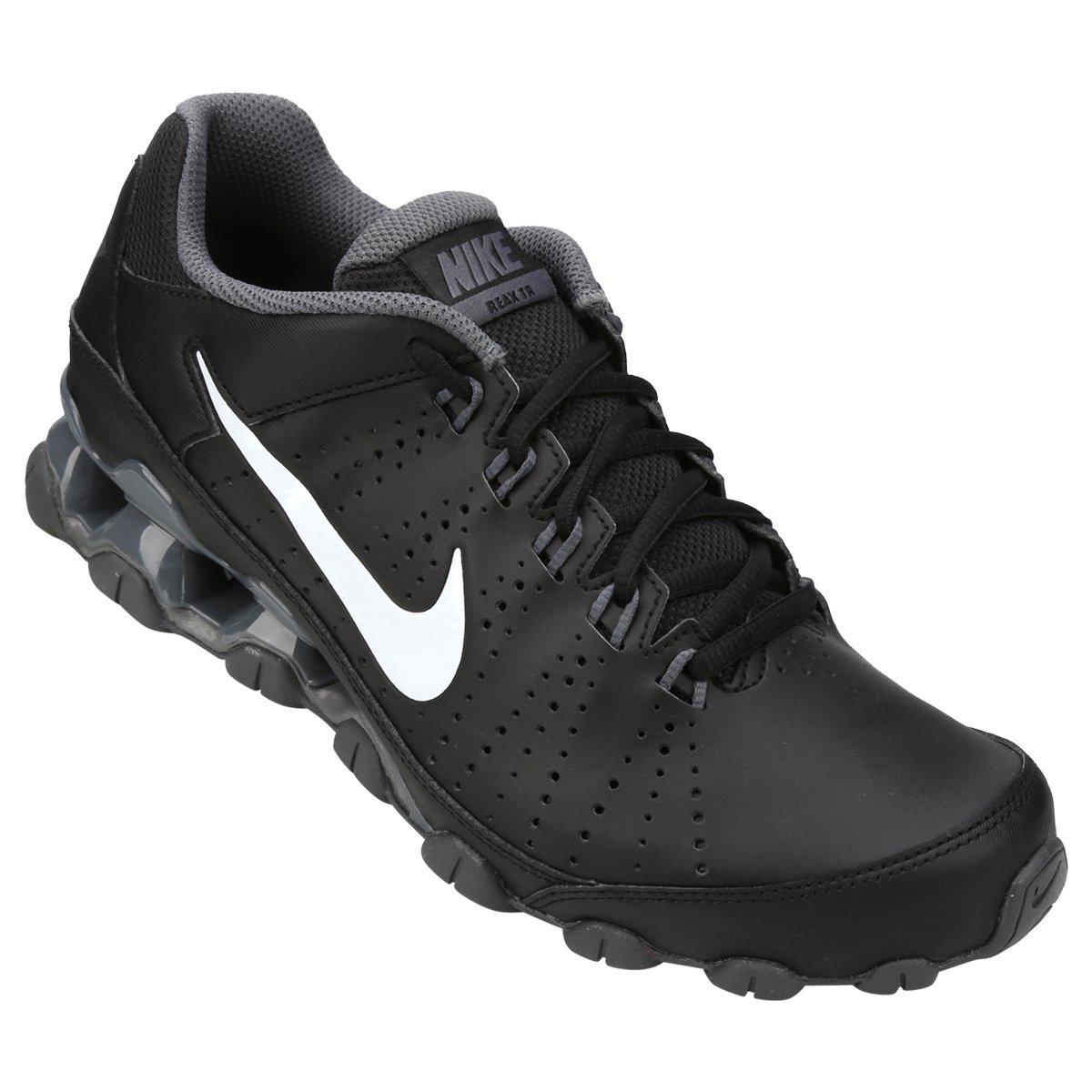 Tênis Nike Reax 9 Tr Sl Masculino - Compre Agora  82293da5f6714
