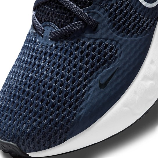 Tênis Nike Renew Ride 2 Masculino - Azul