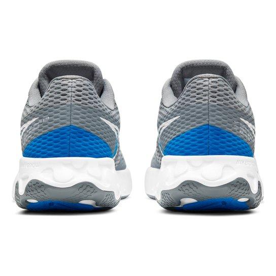 Tênis Nike Renew Ride 2 Masculino - Cinza