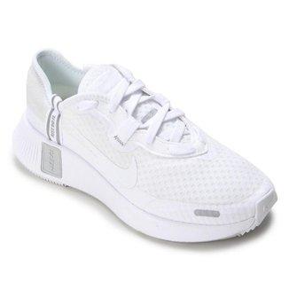 Tenis Nike Reposto Branco Feminino