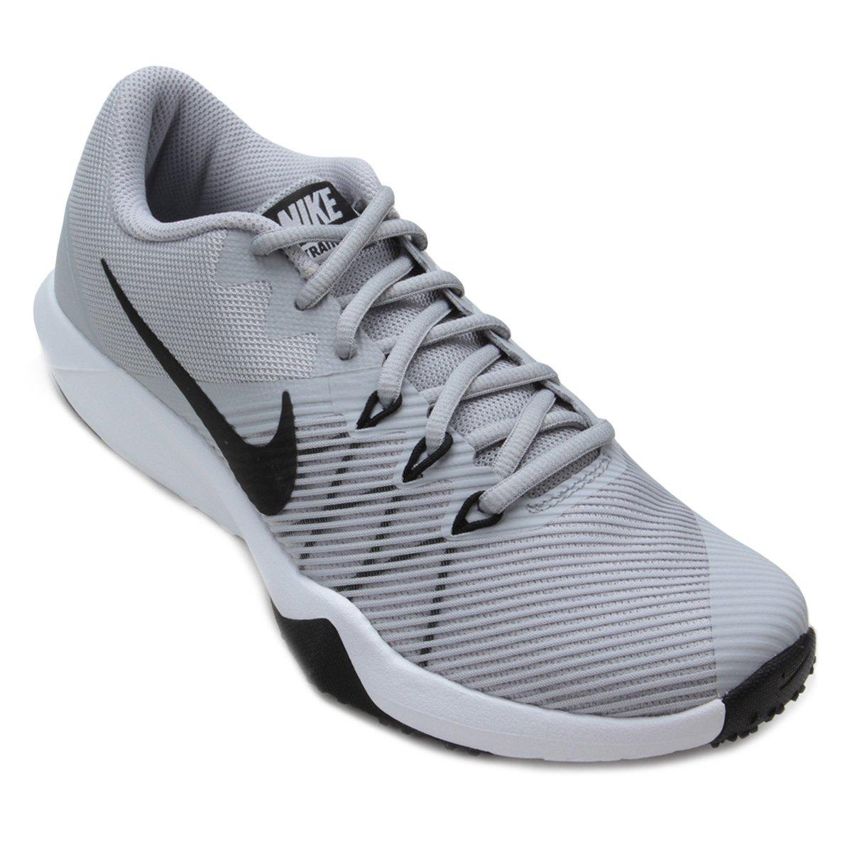 e Nike Branco Preto Retaliation Tênis Tênis Masculino Nike TR Z0xCTqwH0