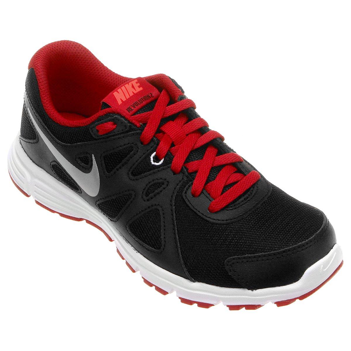 1a184b7c5ed Tênis Nike Revolution 2 GS Juvenil - Compre Agora