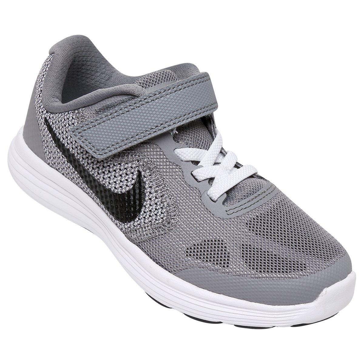 729ec53d69 Tênis Nike Revolution 3 Infantil - Compre Agora