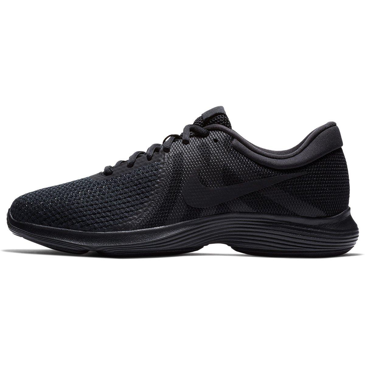 Tênis Nike Revolution 4 Masculino - Preto - Compre Agora  76658ecd2860d