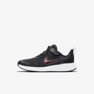 Tênis Nike Revolution 5 Edição Especial Power Infantil