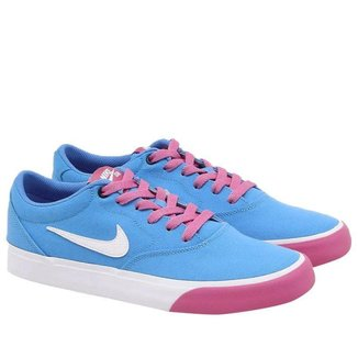 Tenis Nike sb Charge 5269 400