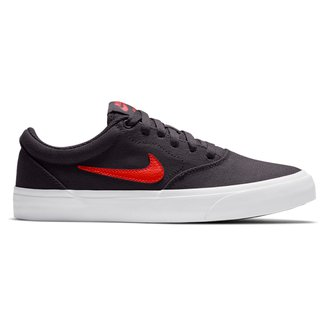 Tênis Nike SB Charge Canvas Feminino
