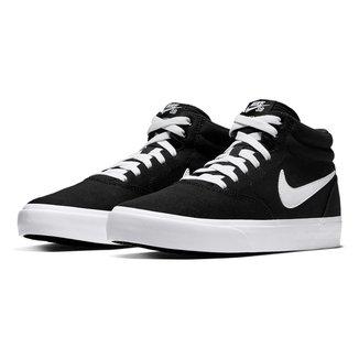 Tênis Nike Sb Charge Mid Canvas