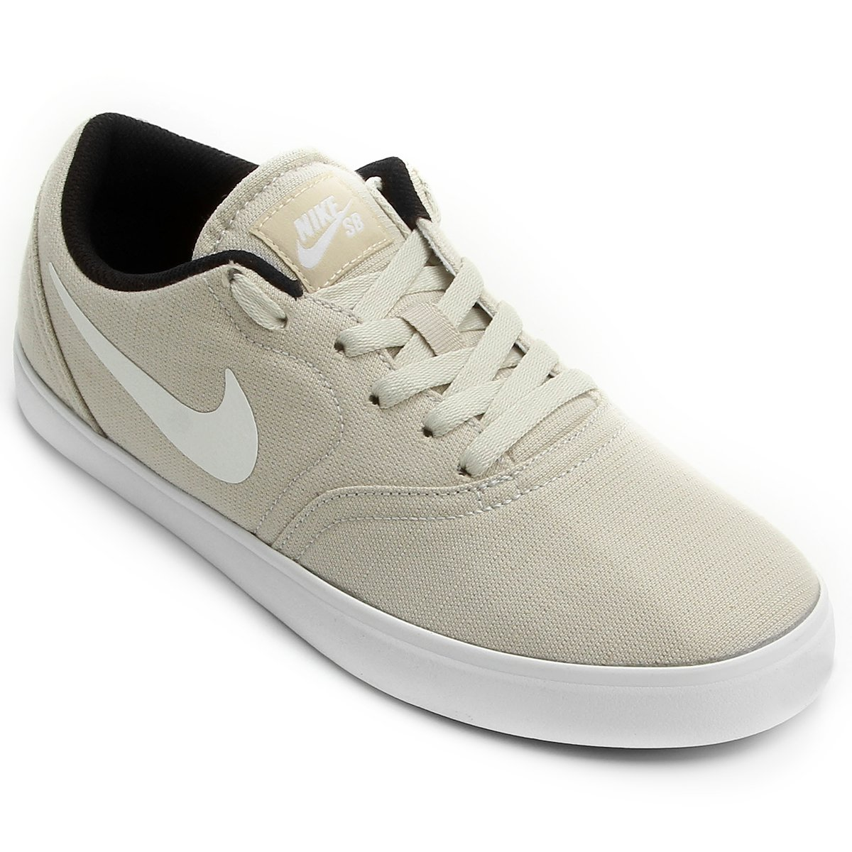 b5d39d1f6 Tênis Nike SB Check Canvas - Compre Agora