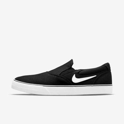 Tênis Nike SB Chron 2 Slip Masculino