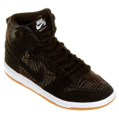 fac5c904bc4 Tênis Nike SB Dunk High - Compre Agora
