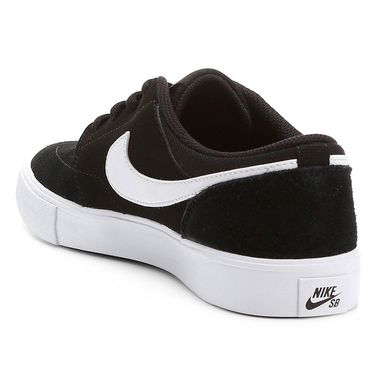 Tênis Nike SB Portmore II Infantil - Compre Agora  846aafb0459a6