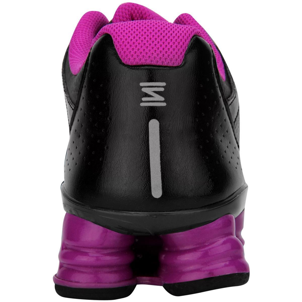 Tênis Nike Shox Agent SL - Compre Agora  4a635de450c