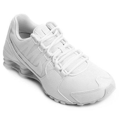96d429580d8 ... get netshoes tênis nike shox avenue masculino . cc7e0 4c3b0