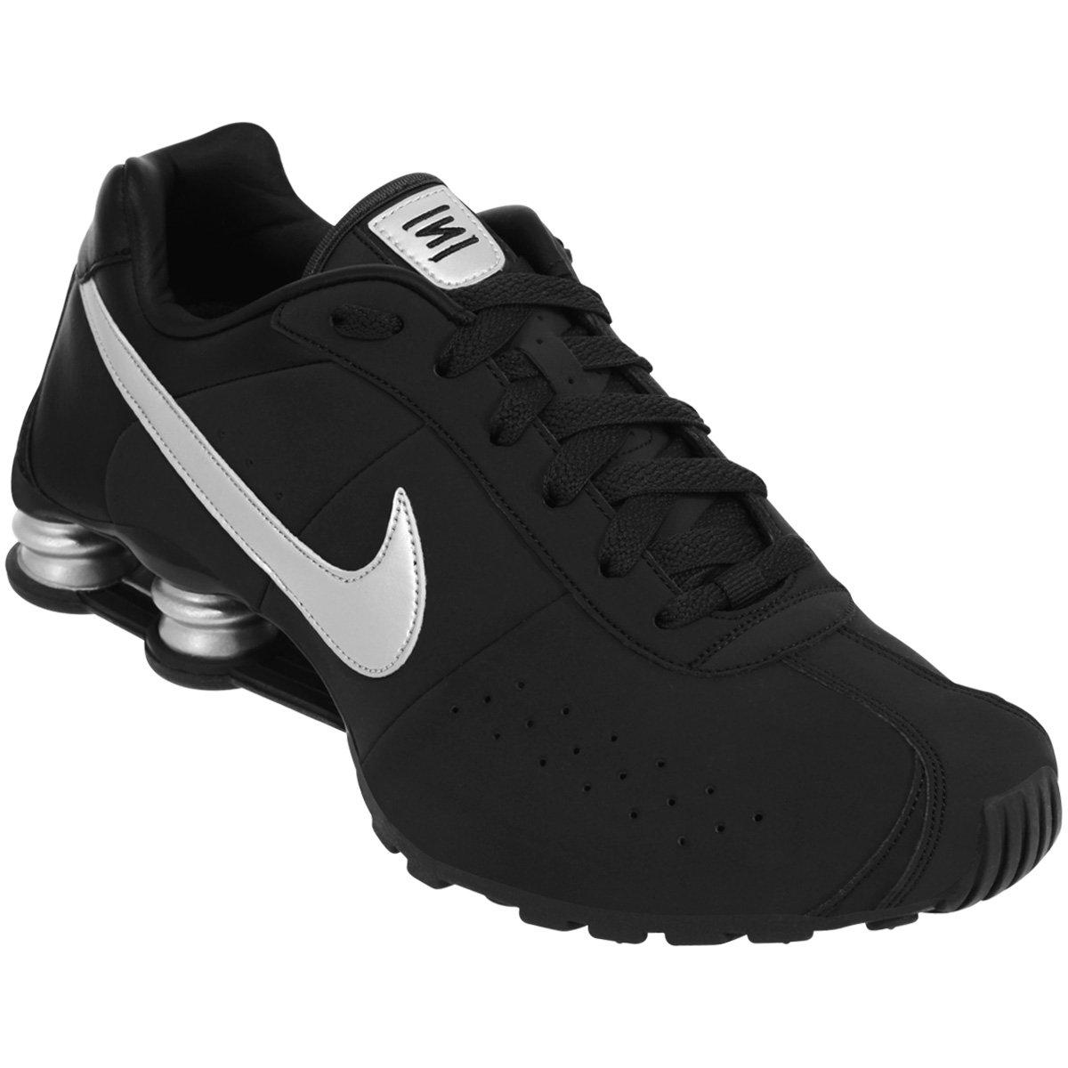 online retailer 06782 6ce05 Tênis Nike Shox Classic 2 SI   Netshoes