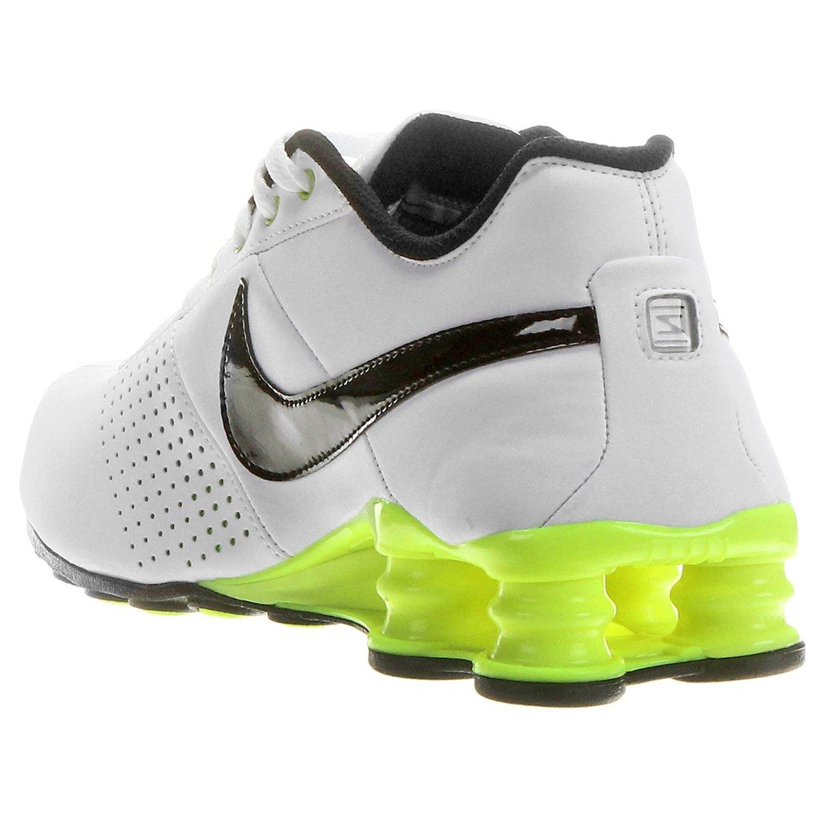 7c2630991ba1 promo code for tenis nike shox deliver verde b604c d8679