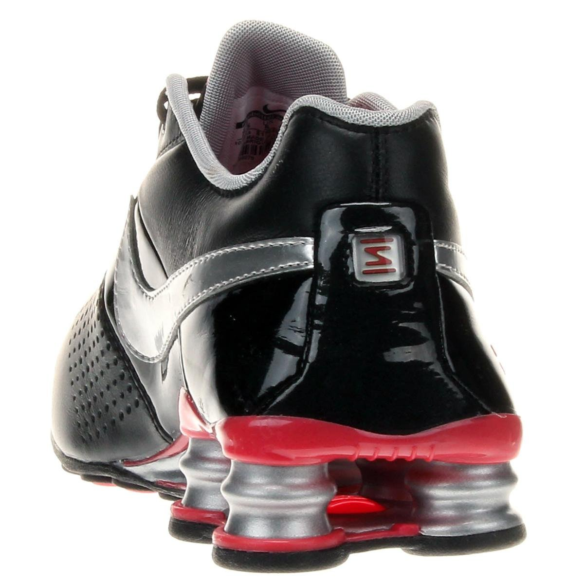 uk availability b0871 067f8 ... sale tênis nike shox deliver 5cfe0 39cf8