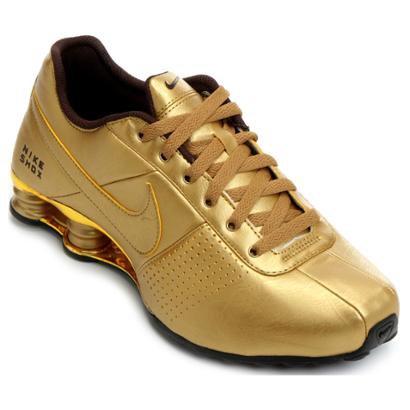 uk availability c4257 4fbc9 Tênis Nike Shox Deliver - Compre Agora   Netshoes