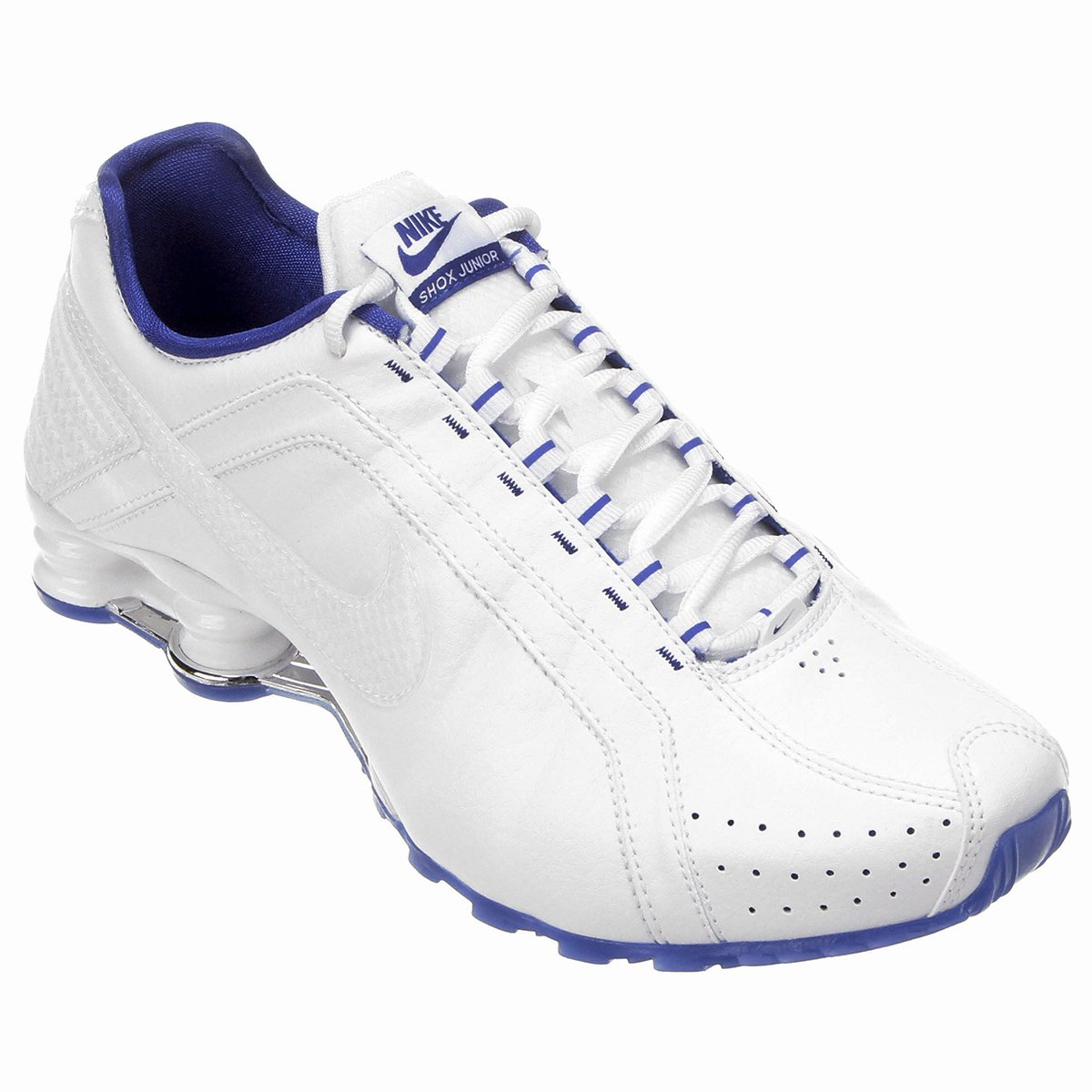 c11a568952750 ... inexpensive tênis nike shox junior compre agora netshoes 7dc30 a9b4d ...