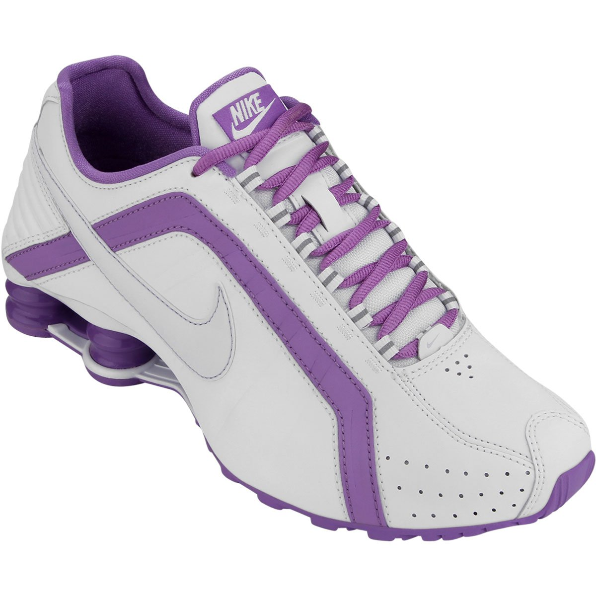 9513e6ac96603 Tênis Nike Shox Junior - Compre Agora