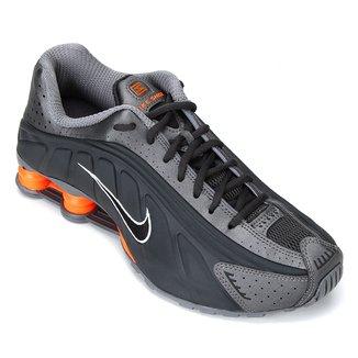 Tênis Nike Shox R4 Masculino