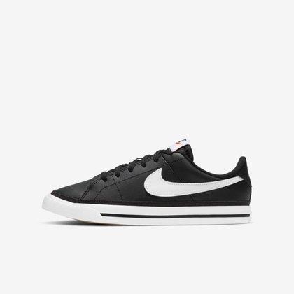 Tênis Nike Sportswear Court Legacy Infantil