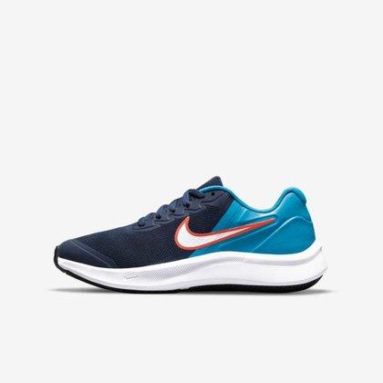 Tênis Nike Star Runner 3 Infantil