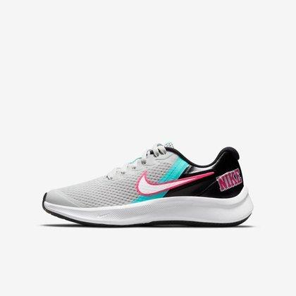 Tênis Nike Star Runner 3 SE Infantil