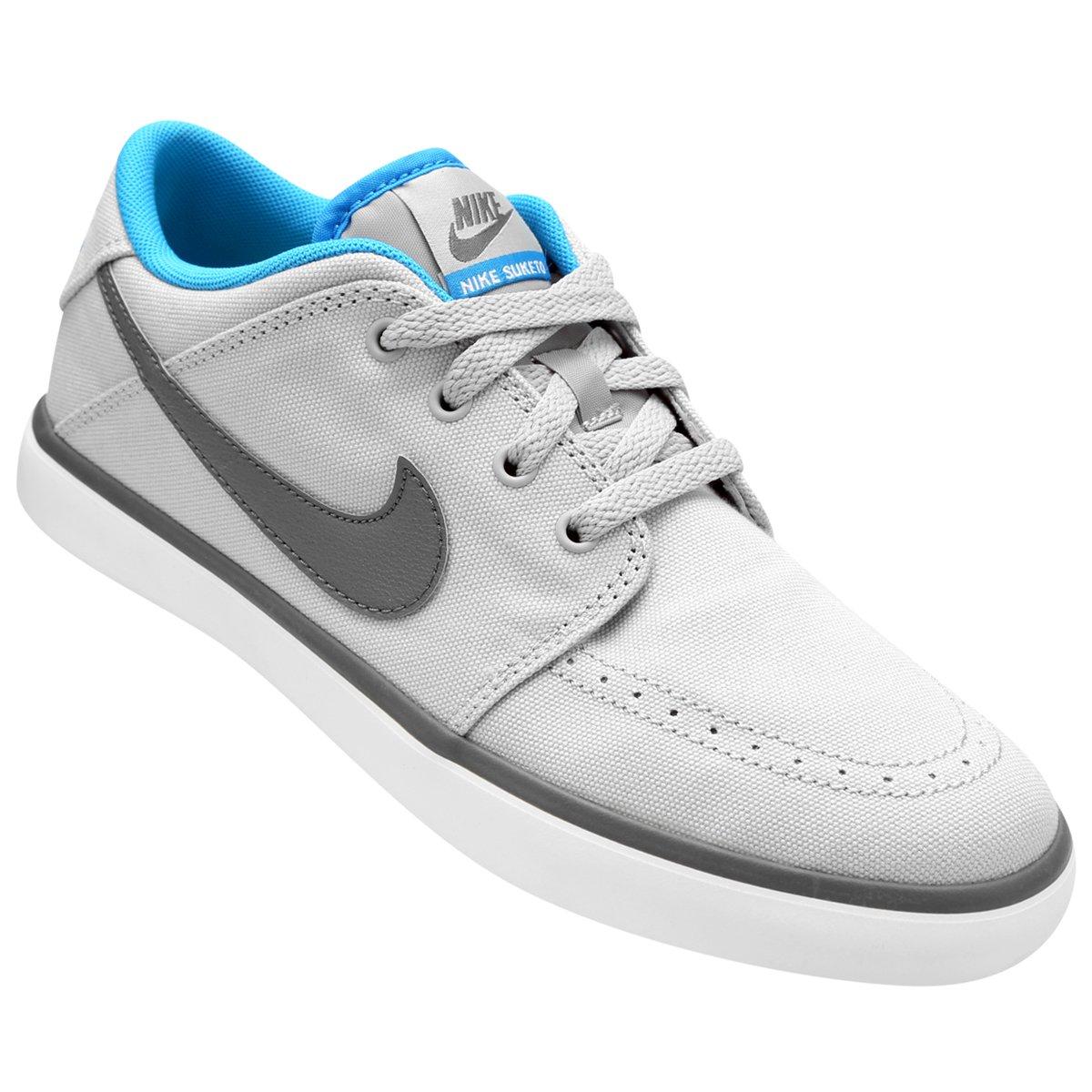 Tênis Nike Suketo - Compre Agora  9efea0fb3f286