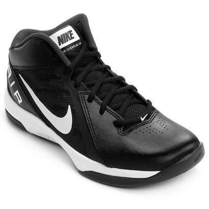 Tênis Nike The Air Overplay 9 - Compre Agora  df5d09bc6ab