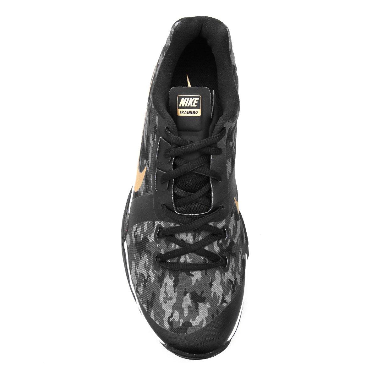 ce2f63c96d8d2 Tênis Nike Train Prime Iron Df Sp Masculino - Compre Agora
