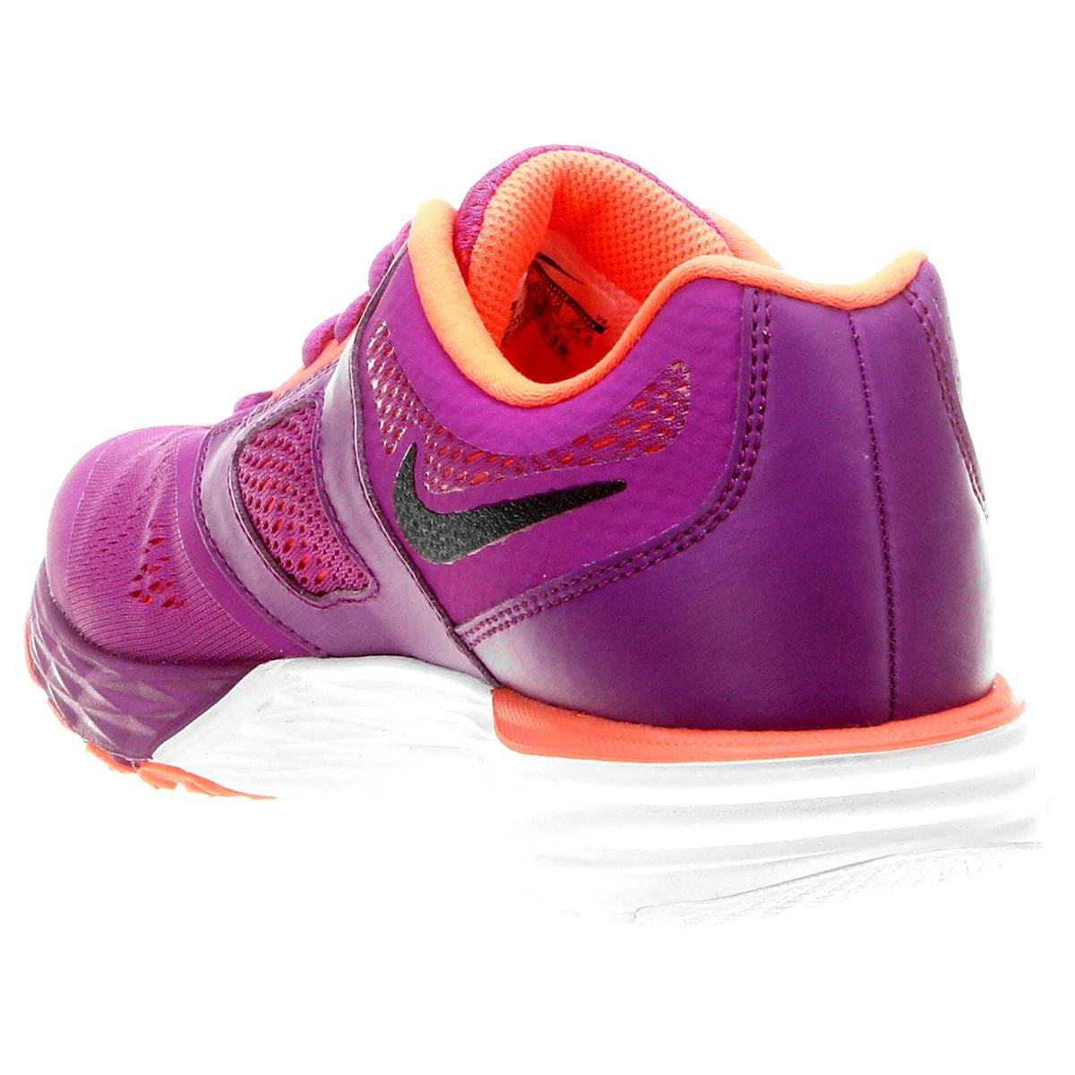 3c3599e0c6 ... Tênis Nike Tri Fusion Run MSL Feminino - Compre Agora Netshoes  210edef137a7ce ...