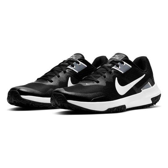 Tênis Nike Varsity Compete TR 3 Masculino - Preto+Cinza