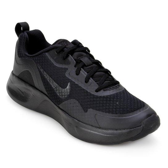 Tênis Nike Wearallday Masculino - Preto